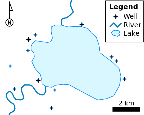 shapefile example